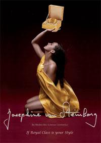 Josephine van Steinborg anti-age caviar serie