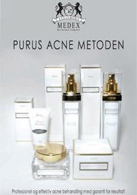 Purus acne serie